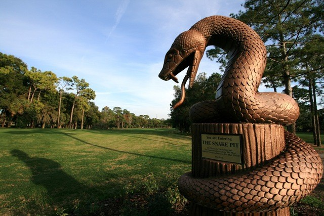 ©Brandon Tucker-Travel Golf- Snake Pit