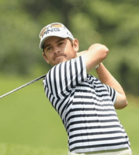 Louis Oosthuizen - (c) Getty Images