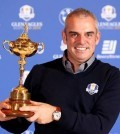 ©getty Paul McGinley Ryder Cup