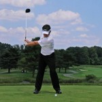 Louis Oosthuizen Swing Sequence