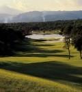 1-Le Stadium au PGA Catalunya  un des plus beaux parcours du monde