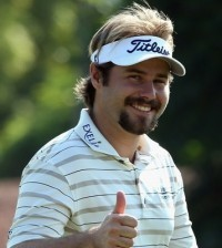 -c- getty Victor Dubuisson