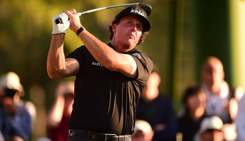 -c- SI Phil Mickelson