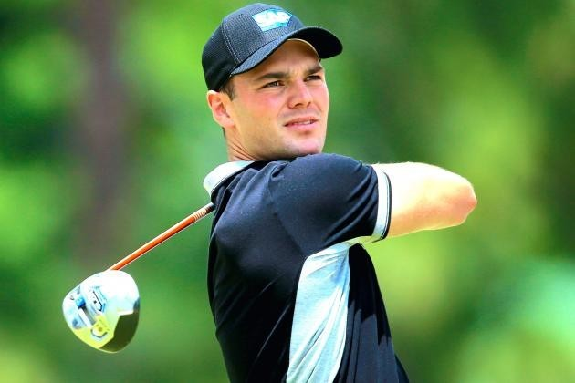 -c- getty Martin Kaymer