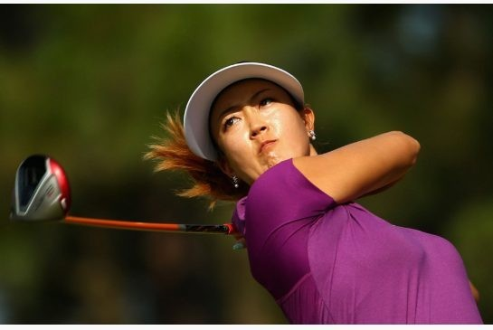 -c- getty Michelle Wie