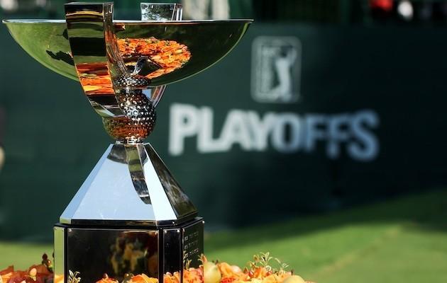 -c- FedEx Cup Playoffs