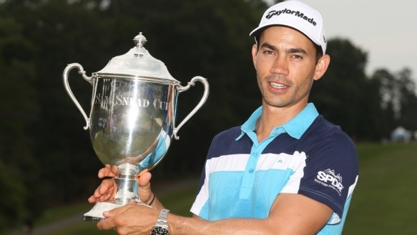 -c- Getty Villegas Trophy Wyndham