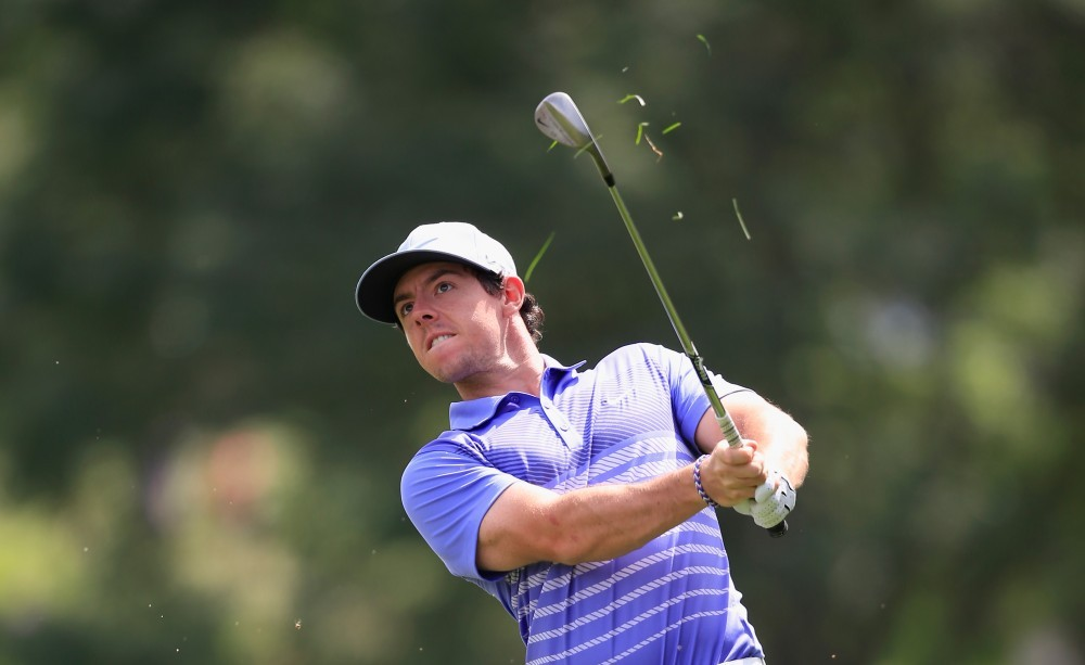 -c- Getty McIlroy Rory Rough Cherry Hills