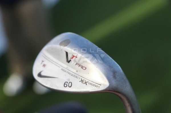 Wedge Tiger Woods4