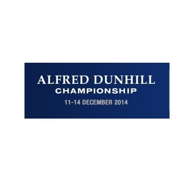 alfre dunhill championship