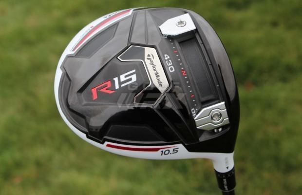 -c- Golf WRX Driver R15