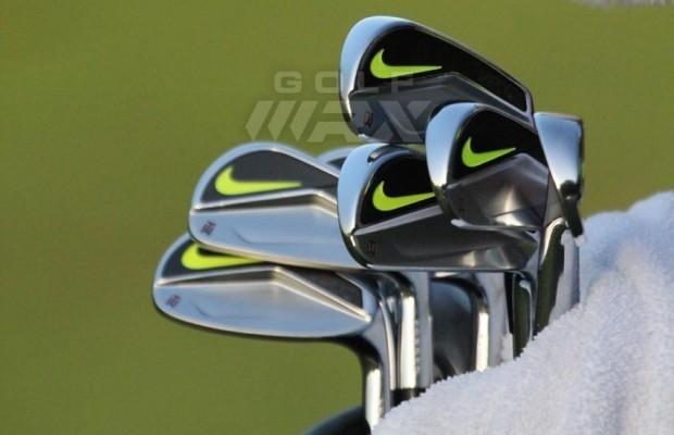 -c- Golf WRX TIger Woods Bag Club