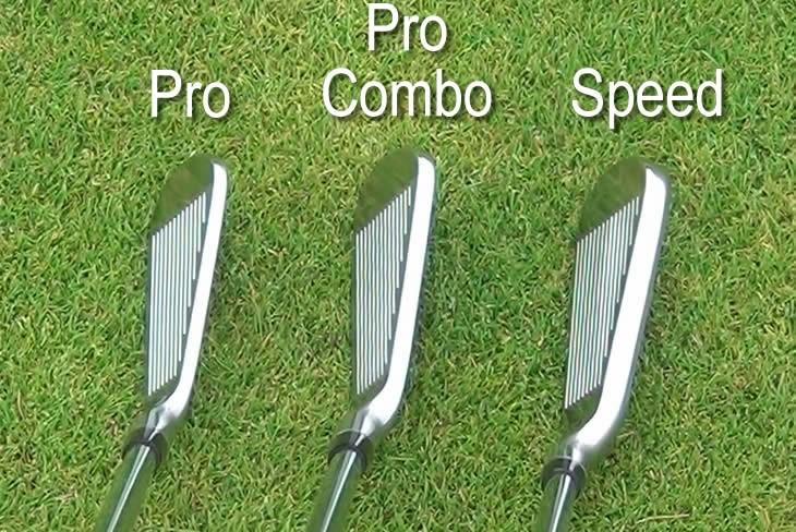 Nike Pro Pro Combo et Speed Adresse