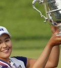 -c- AP In Gee Chun US Women Open