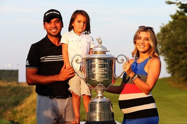 jason day uspga