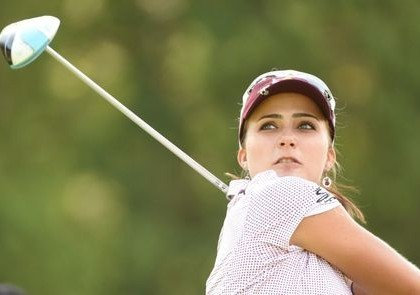 LPGA: Canadian Pacific Women's Open - Second Round