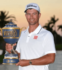 Adam Scott WGC 2016