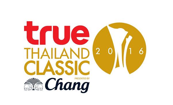 Thailand Classic 2016
