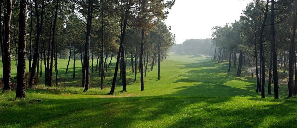 Golf La Palmyre
