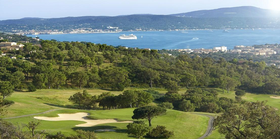 23_ Golf Ste Maxime
