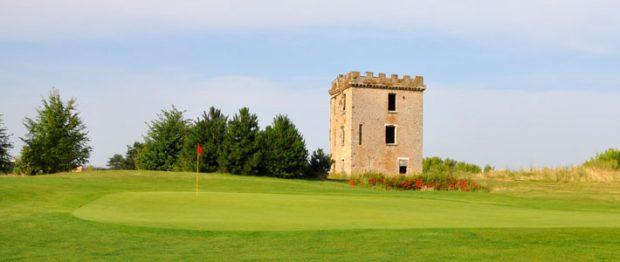 MonsieurGolf Tour MGT  Golf Sénart
