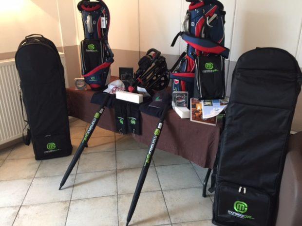 MonsieurGolf Tour MGT Buffet Golf Sénart