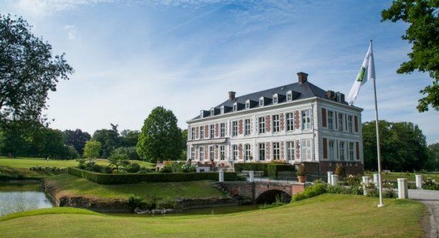 MonsieurGolf Tour Château du golf de Sart