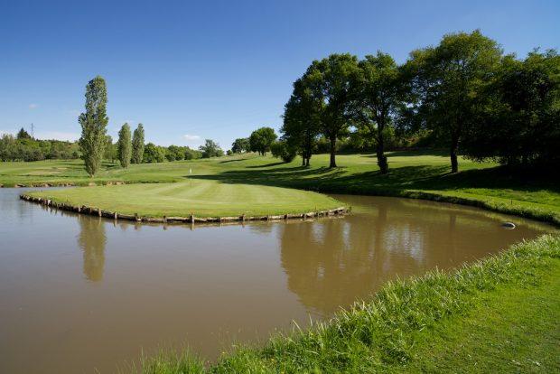 Monsieurgolf tour 2017 Golf Saint Agathe