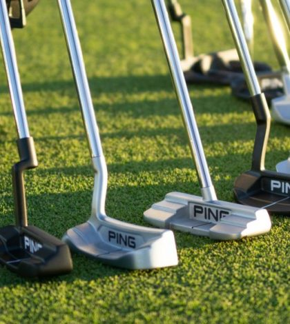 Clubs de golf Ping Sigma 2