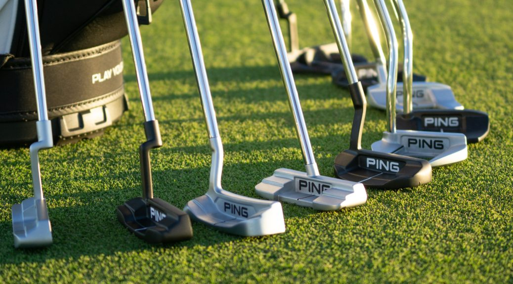 Club de golf Ping Sigma 2