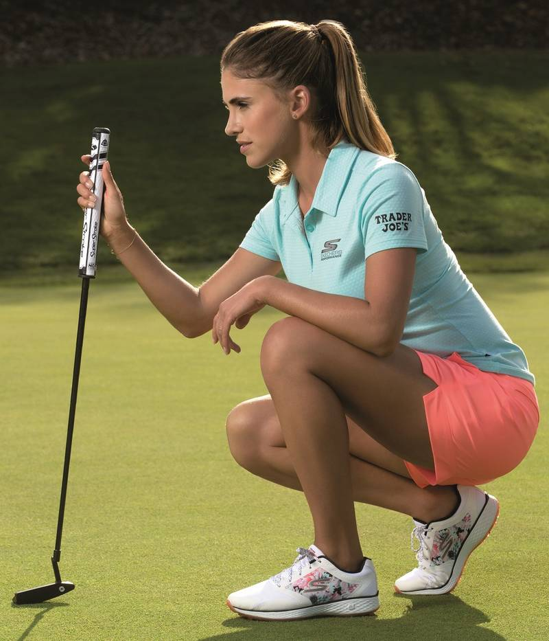 chaussures de golf femme Skechers Belen Mozo