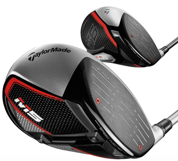 Taylormade Driver M5 M6