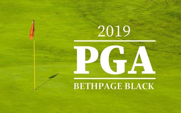 USPGA 2019