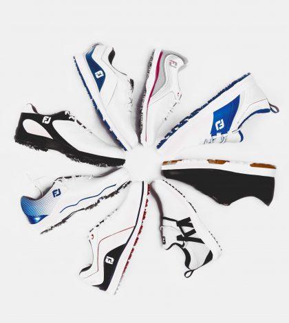 Chaussures golf Footjoy