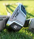 Gamme Launcher Cleveland Golf