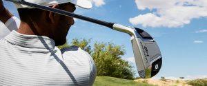 Fer golf Cleveland Launcher