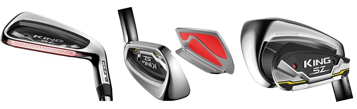 SpeedZone Cobra Golf