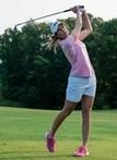 tenue de golf femme