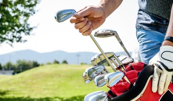 Jouer au golf après le confinement