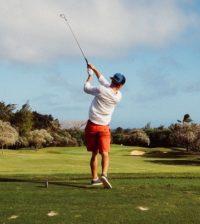 choisir son lieu de pratique du golf