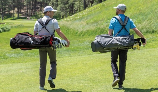 golf bon pour la sante