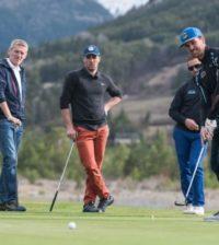 pourquoi pratiquer le golf