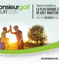 monsieurgolf Tour 2020