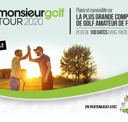 monsieurgolf Tour 2020