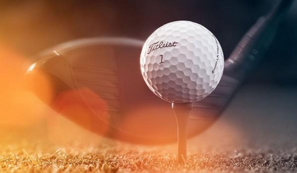 Balle de golf Pro V1