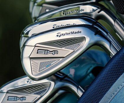 La nouvelle gamme TaylorMade SIM2