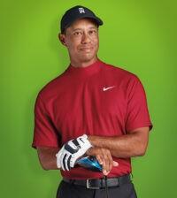 Tiger Woods à nouveau sur la table d'opération