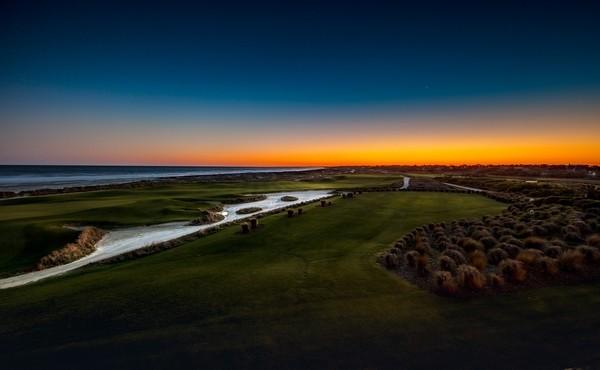 Kiawah Island Resort's Ocean Course