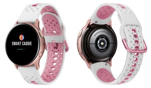 galaxy watch active2 modèle femme