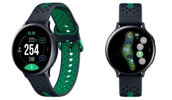 montre galaxy watch active2 modèle homme